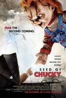 Seed Of Chucky - Movie Poster (xs thumbnail)
