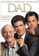 Dad - DVD cover (xs thumbnail)