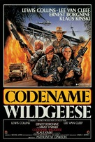 Geheimcode: Wildgänse - Movie Poster (xs thumbnail)