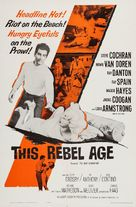 The Beat Generation - Re-release poster (xs thumbnail)