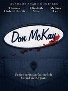 Don McKay - Movie Poster (xs thumbnail)