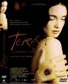 Teresa, el cuerpo de Cristo - Spanish Movie Cover (xs thumbnail)