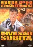 Detention - Brazilian Movie Cover (xs thumbnail)