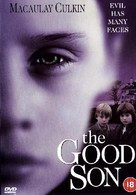 The Good Son - British DVD cover (xs thumbnail)