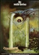 La notte di San Lorenzo - Czech Movie Poster (xs thumbnail)