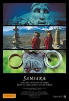 Samsara - Australian Movie Poster (xs thumbnail)