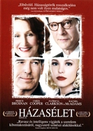 Married Life - Hungarian Movie Poster (xs thumbnail)