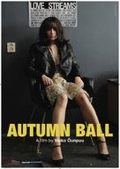 Sügisball - Movie Cover (xs thumbnail)