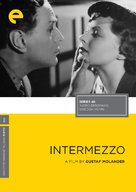 Intermezzo - DVD movie cover (xs thumbnail)