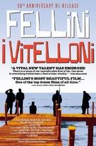 I vitelloni - Movie Poster (xs thumbnail)