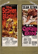 The Scarlet Blade - Movie Poster (xs thumbnail)