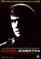Tropa de Elite - Czech DVD cover (xs thumbnail)