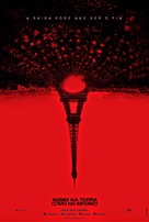 As Above, So Below - Brazilian Movie Poster (xs thumbnail)