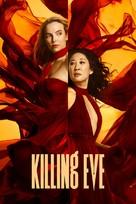 """""""Killing Eve"""" - Movie Cover (xs thumbnail)"""