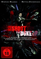Shoot the Duke - German Movie Cover (xs thumbnail)