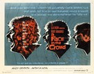 A Face in the Crowd - British Movie Poster (xs thumbnail)