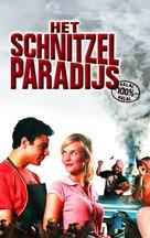Het schnitzelparadijs - Dutch poster (xs thumbnail)