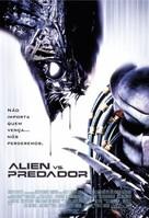 AVP: Alien Vs. Predator - Portuguese Movie Poster (xs thumbnail)