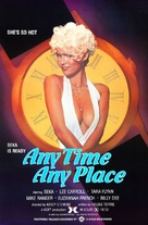 Any Time, Any Place - Movie Poster (xs thumbnail)