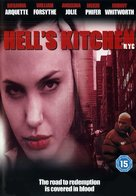 Hell's Kitchen - British Movie Cover (xs thumbnail)
