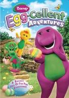 """Barney & Friends"" - DVD cover (xs thumbnail)"