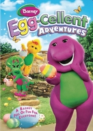 """Barney & Friends"" - DVD movie cover (xs thumbnail)"
