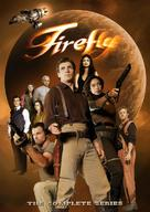 """""""Firefly"""" - DVD movie cover (xs thumbnail)"""
