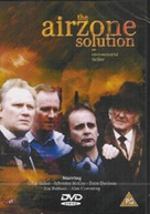 The Airzone Solution - British DVD movie cover (xs thumbnail)
