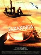 Taxandria - French Movie Poster (xs thumbnail)