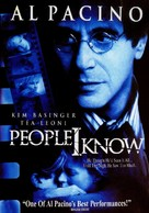 People I Know - DVD cover (xs thumbnail)