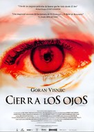Doctor Sleep - Mexican Movie Poster (xs thumbnail)