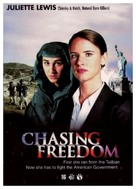 Chasing Freedom - Dutch Movie Poster (xs thumbnail)