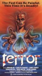 Terror - VHS cover (xs thumbnail)