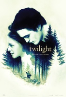 Twilight - Re-release movie poster (xs thumbnail)