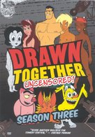 """""""Drawn Together"""" - Movie Cover (xs thumbnail)"""