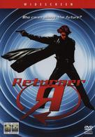 Returner - Czech poster (xs thumbnail)