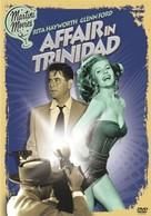 Affair in Trinidad - DVD movie cover (xs thumbnail)