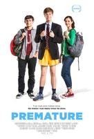 Premature - Movie Poster (xs thumbnail)