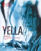 Yella - Blu-Ray cover (xs thumbnail)