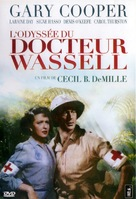 The Story of Dr. Wassell - French Movie Cover (xs thumbnail)