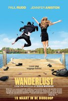 Wanderlust - Dutch Movie Poster (xs thumbnail)