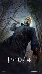 Halloween - Singaporean Movie Poster (xs thumbnail)