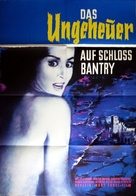 Ultima preda del vampiro, L' - German Movie Poster (xs thumbnail)