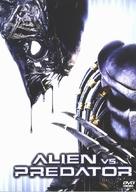 AVP: Alien Vs. Predator - Finnish DVD movie cover (xs thumbnail)