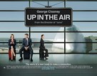 Up in the Air - British Movie Poster (xs thumbnail)