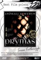 Prymas - trzy lata z tysiaca - Polish Movie Cover (xs thumbnail)