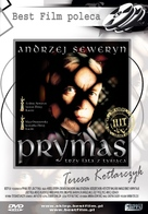 Prymas - trzy lata z tysiaca - Polish Movie Cover (xs thumbnail)