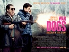 War Dogs - Movie Poster (xs thumbnail)