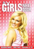 """""""The Girls Next Door"""" - Movie Cover (xs thumbnail)"""