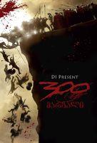 300 - Georgian Movie Poster (xs thumbnail)